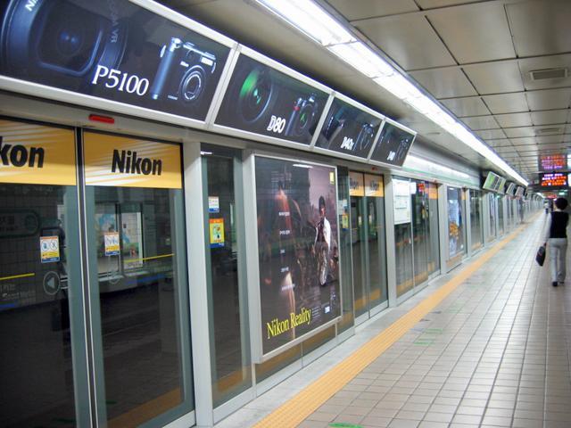 JR東日本「安価で軽くて安全性が高く、すぐに設置できるホームドアを考えたらこんな形になりました」 [無断転載禁止]©2ch.net [989661427]YouTube動画>3本 ->画像>105枚
